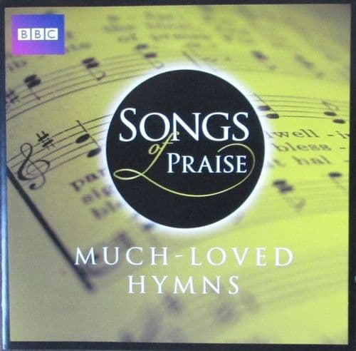 Various<br>Songs Of Praise - Much Loved Hymns<br>CD, Comp